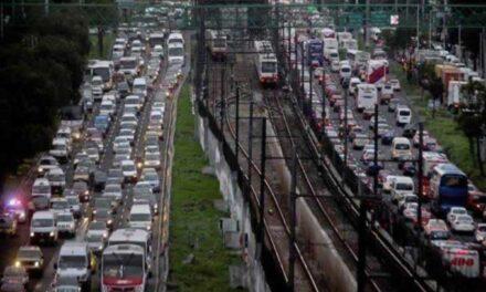 Calzada Zaragoza tendrá SEGUNDO PISO hasta la salida a Puebla