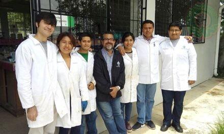 Investigadores del ICB-UV participaron en el LatinXChem 2020