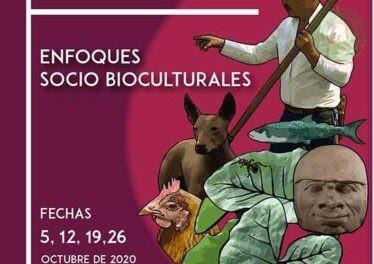 "Invitan al Foro Estudiantil ""Enfoques socio bioculturales"""