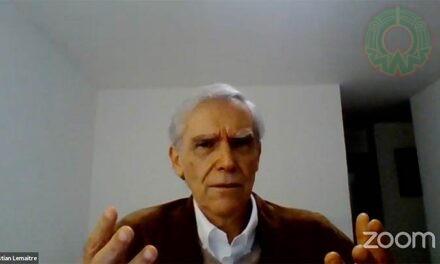 La inteligencia artificial, un fenómeno económico: Christian Lemaitre