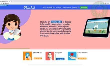 Programa Alas-UV amplía registro para acceso gratuito a sus contenidos