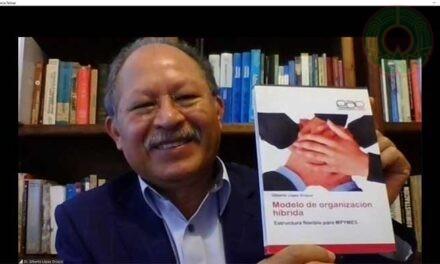 Gilberto López Orozco, 38 años de docencia e investigación en la UV