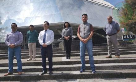 ANUIES reconocerá a Bibliotecas UV por su gestión mediante las TIC