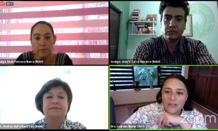 Especialistas dialogaron sobre hábitos de pobladores precolombinos de Baja California