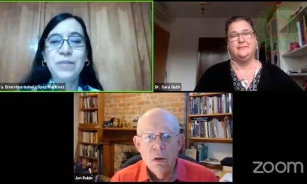 Intercambio virtual, opción de movilidad que fomenta diálogo intercultural
