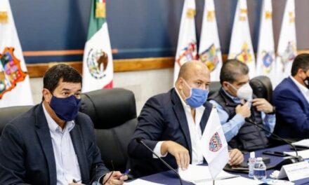 Alianza Federalista llevará a SCJN recorte a participaciones y extinción de fideicomisos