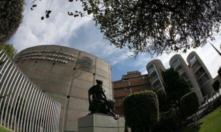 Tribunal valida a Redes Sociales Progresistas y Fuerza Social como partidos.