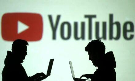 YouTube eliminará videos con información errónea de vacuna covid