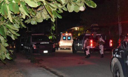 Comunicado de SSP ante últimos acontecimientos en Acayucan