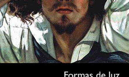 Formas de luz, de Marco Tulio Aguilera, fue publicada en Alemania