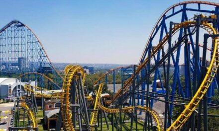Six Flags anuncia fecha de reapertura y a partir de mañana inicia la venta de boletos