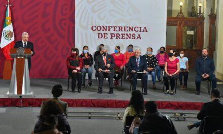No se tenía investigación en México contra Cienfuegos: AMLO