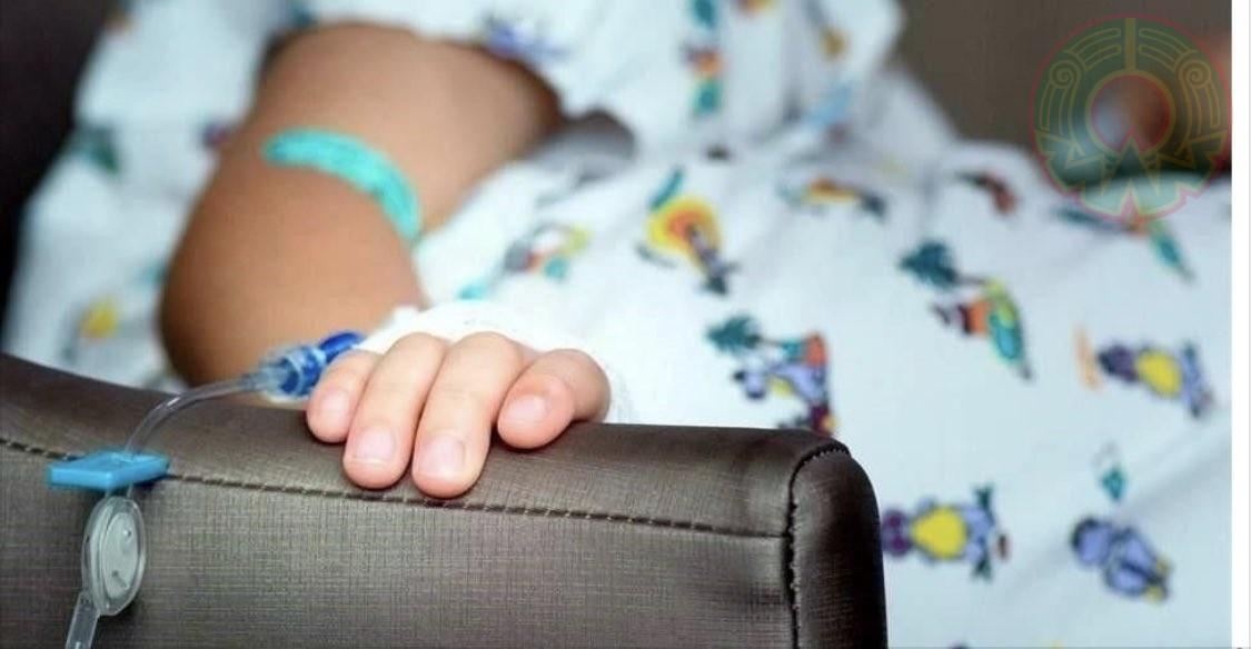 IMSS acuerda reembolsar gastos médicos a padres de niños con cáncer