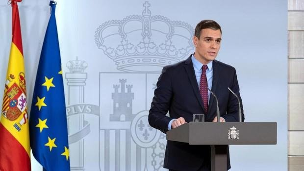 España declara estado de alarma en Madrid ante repunte de COVID-19