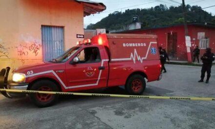 Ejecutan a vendedor de tamales en Coatepec