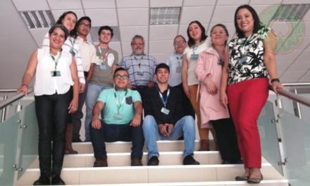 CONACYT HA RECONOCIDO LOS PROGRAMAS DE POSGRADO DEL INECOL EN EL NIVEL DE COMPETENCIA INTERNACIONAL.