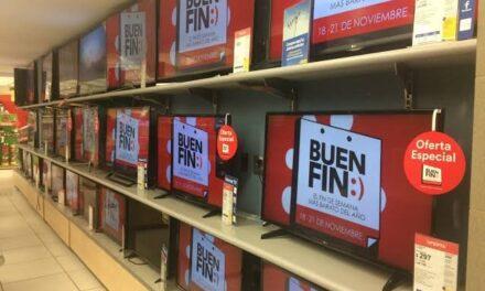Adelantan 50% de aguinaldo a servidores públicos por Buen Fin