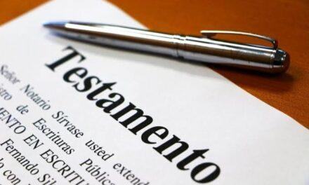 No hiciste tu testamento en este mes , el Colegio de Notarios de Veracruz , amplió el plazo a octubre