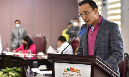 Propone Diputado sancionar nepotismo