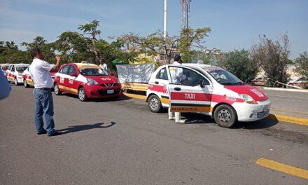 Asociación Civil MEMO desinfecta Transporte Público del Mpio. de Medellín