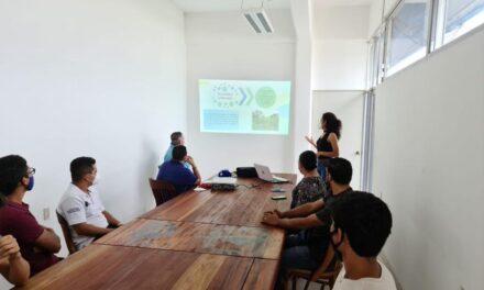 En Tec de Boca del Río  Inicia sistema de humedales artificiales para tratamiento de aguas residuales: Gómez Cazarín