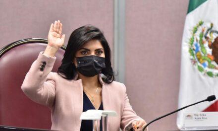 Propone PRI-PVEM reingeniería en comisiones del Congreso