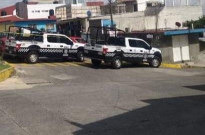 Localizan joven sin vida en la Colonia El Mirador en Xalapa