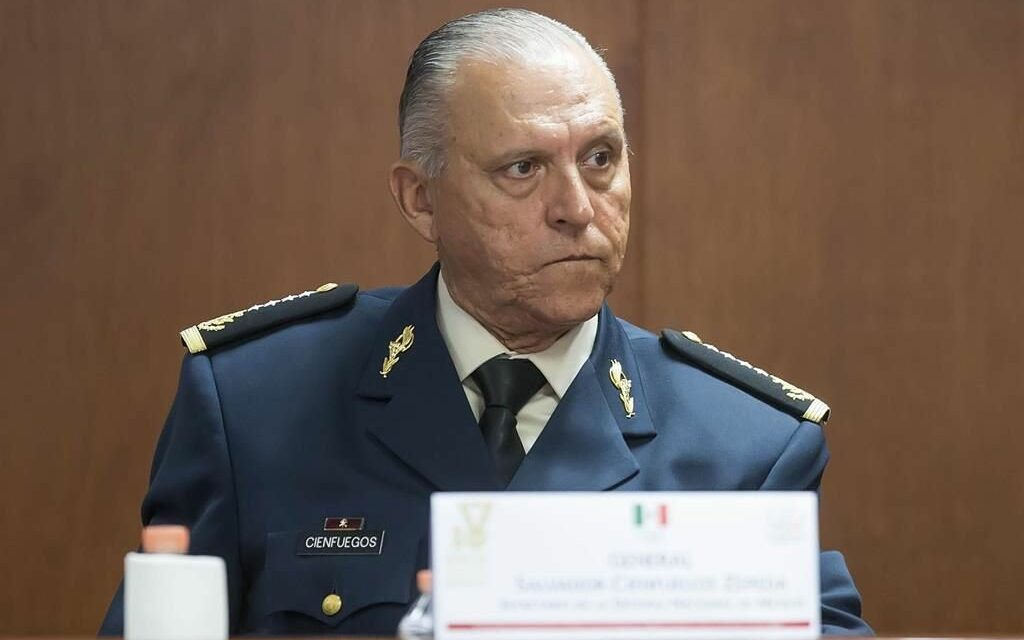 Que se investigue a la DEA, pide AMLO y precisa que no es lo mismo Cienfuegos que el Ejército