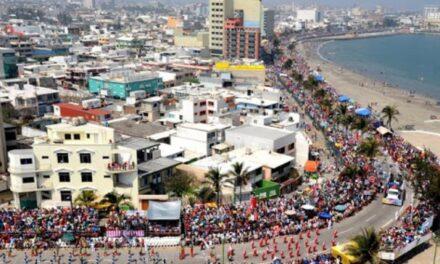 Posponen el Carnaval de Veracruz 2021