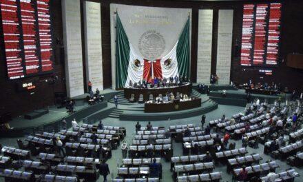 Suman 14 muertos por COVID-19 en la Cámara de Diputados
