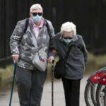 Vacuna de AstraZeneca genera fuerte respuesta inmune en adultos y ancianos