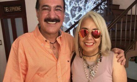 Fallece Dorita Roura, esposa del presidente del Comité del Carnaval de Veracruz