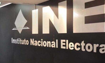 INE solicitará recursos adicionales para realizar la Consulta Popular