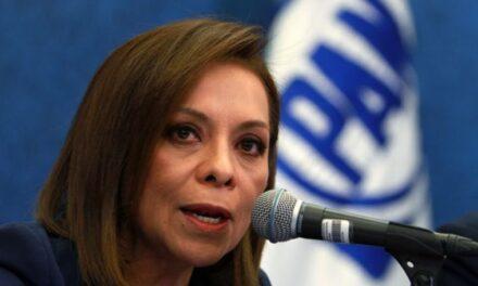 Josefina Vázquez Mota, senadora del PAN, da positivo a COVID-19