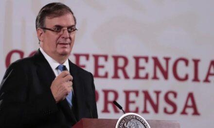 México reclama a EU por ocultar la investigación contra el general Cienfuegos, informa la Cancillería