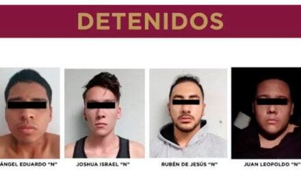 Caen 4 presuntos asesinos de médico desaparecido en Chiapas