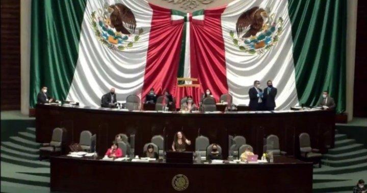 Cámara de Diputados amplió aplicación de prisión preventiva a feminicidio, huachicol, corrupción y otros delitos