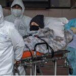 OMS pronostica nuevo colapso de hospitales por coronavirus