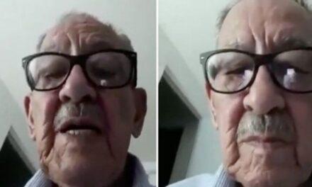 Roban ahorros de 355 mil pesos a un abuelito en llamada falsa de un supuesto Banco