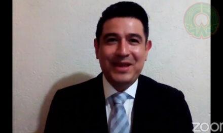 El emprendedor debe diseñar su empresa para evitar el autoempleo: Sergio Aguilar