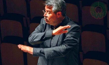 OSX presenta Water Music, de Händel