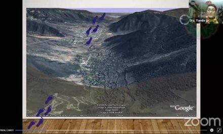Caminos actuales fueron diseñados sobre antiguas rutas prehispánicas