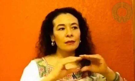 El teatro exige un músculo creativo que debe estar al punto: Gabriela Núñez