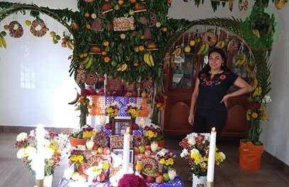 FCA-Coatzacoalcos realizó concurso virtual de altares