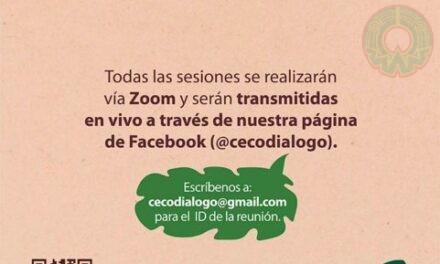 EcoDiálogo celebrará su 15 aniversario