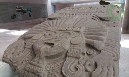 MAX exhibe piezas huastecas del Museo Nacional de Antropología