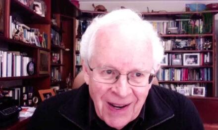Diálogo de saberes, sintagma fundamental para la recomprensión: Enrique Leff