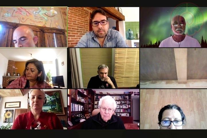 EcoDiálogo festeja su 15 aniversario como un espacio para el diálogo de saberes