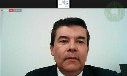 Obesidad favorece proceso de estado inflamatorio crónico: Raúl Solís