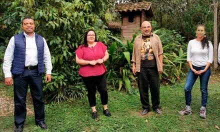 EcoDiálogo concluyó festejos por su 15 aniversario